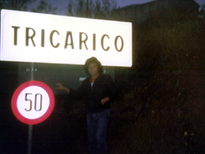 Paolo in Tricarico, Italy